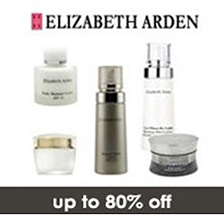 Elizabeth Arden Sale at CosmeticAmerica.com